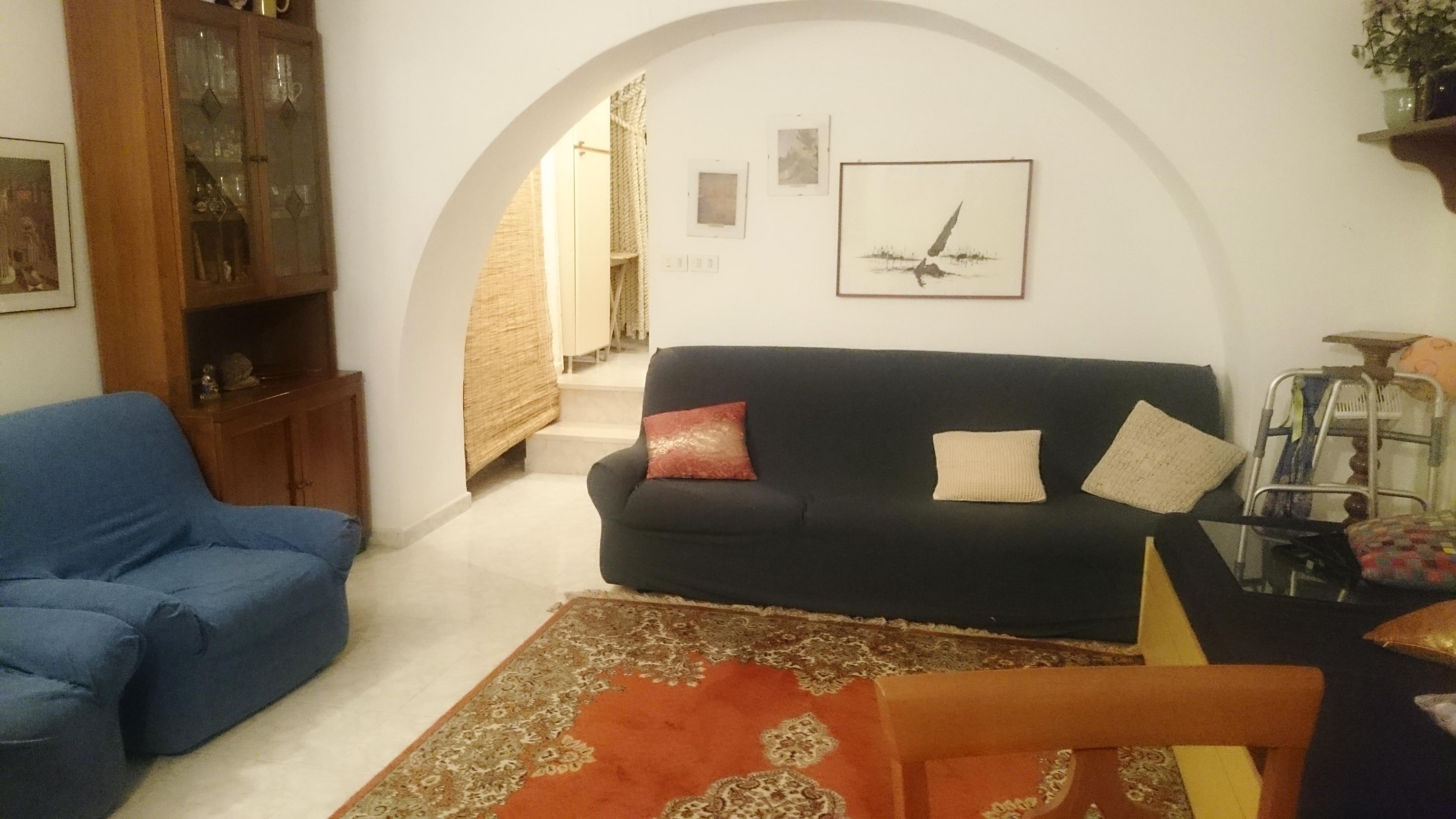 Comoda casa singola in pieno centro di 150 Mq